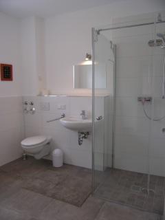 Monteurzimmer Berlin Steglitz Toiletten